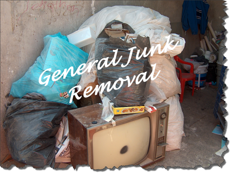 General Junk Removal